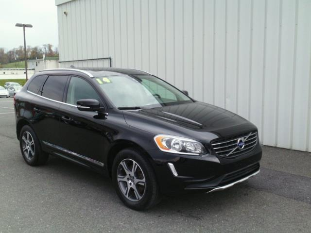 2014 volvo xc60 t6 awd t6 4dr suv for sale in reading pennsylvania classified. Black Bedroom Furniture Sets. Home Design Ideas