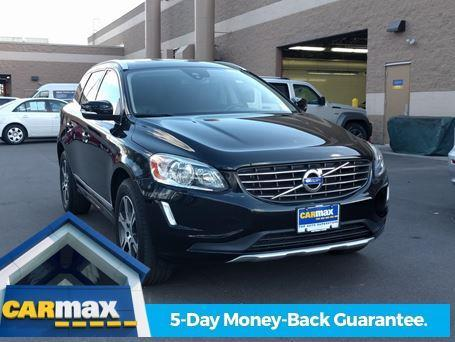2014 volvo xc60 t6 awd t6 4dr suv for sale in raleigh north carolina classified. Black Bedroom Furniture Sets. Home Design Ideas