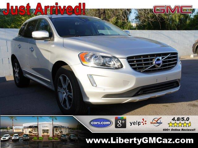 2014 volvo xc60 t6 awd t6 4dr suv for sale in peoria arizona classified. Black Bedroom Furniture Sets. Home Design Ideas