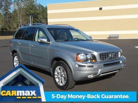 2014 volvo xc90 3 2 3 2 4dr suv for sale in bristol tennessee classified. Black Bedroom Furniture Sets. Home Design Ideas