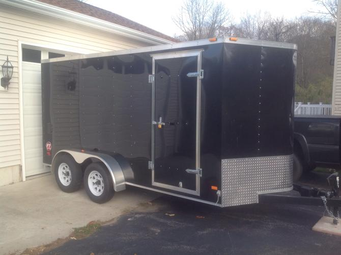 Car Trailers For Sale Colchester