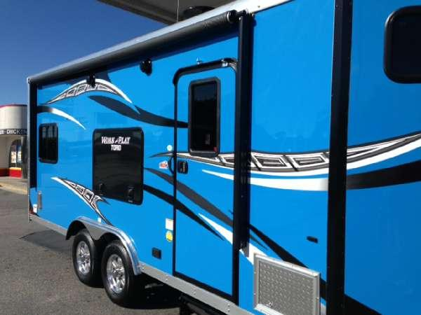 Work And Play 21Vfb >> 2014 Work And Play 21vfb For Sale In Jacksonville Florida