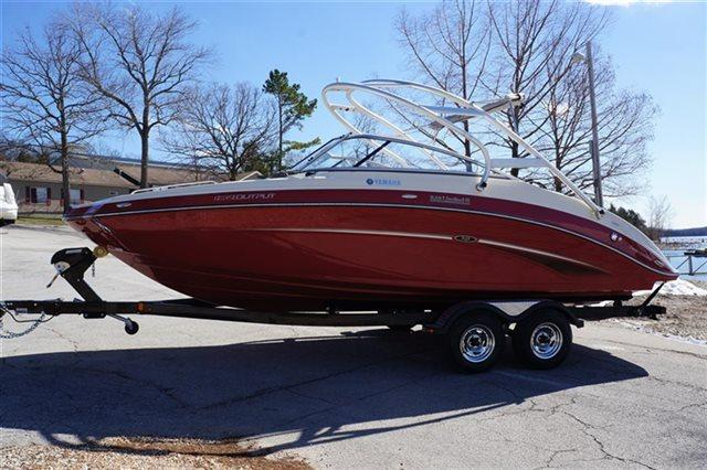 2014 yamaha 242 limited s for sale in branson missouri classified. Black Bedroom Furniture Sets. Home Design Ideas