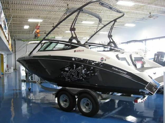 2014 yamaha boats 212x for sale in virginia beach for Yamaha 212x review