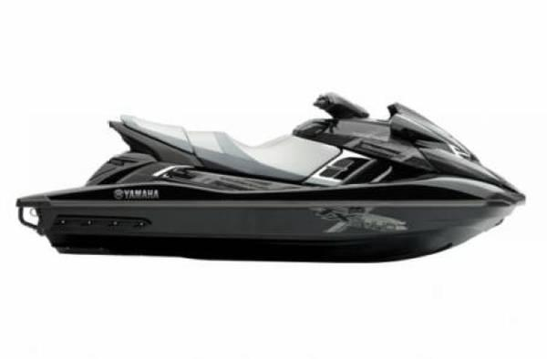 2014 Yamaha FX SVHO - BLOW OUT PRICING!! - $12199