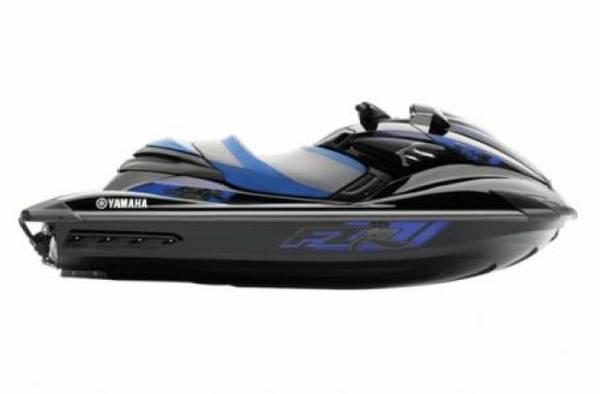 2014 Yamaha FZR - $13999