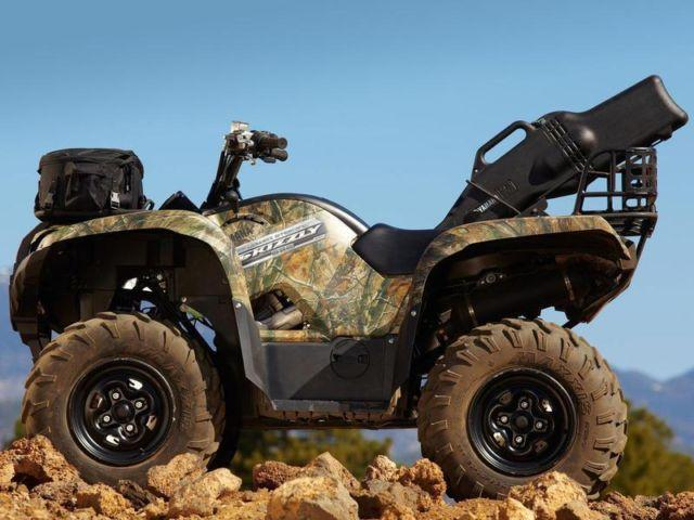 2014 yamaha grizzly 550 eps hunter on sale for sale in for 2014 yamaha grizzly 550 for sale