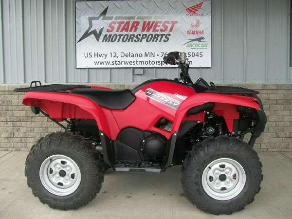 2014 yamaha grizzly 550 fi auto 4x4 eps for sale in for 2014 yamaha grizzly 550 for sale