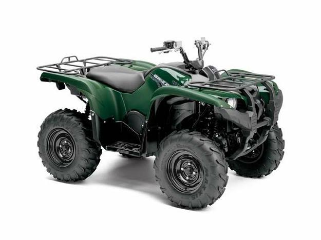 2014 yamaha grizzly 700 fi auto 4x4 for sale in clarence