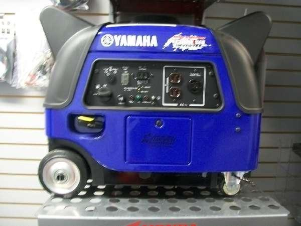 2014 yamaha inverter ef3000iseb for sale in delano for Yamaha 3000 watt inverter