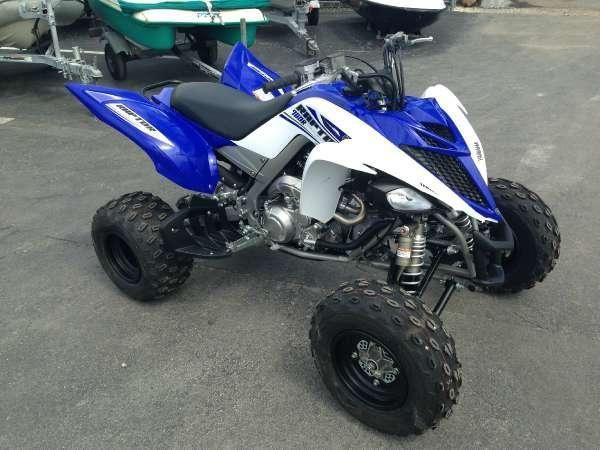 2014 yamaha raptor 700r for sale in miami florida for Yamaha atv for sale used