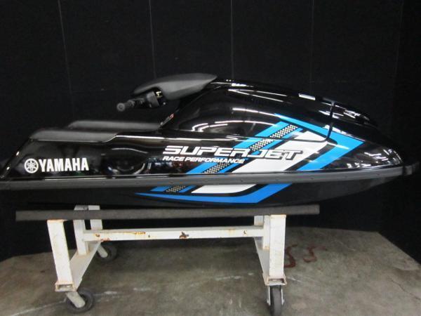 2014 Yamaha Superjet For Sale In Portland Oregon