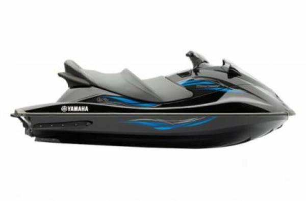 2014 Yamaha VX Cruiser - $9199