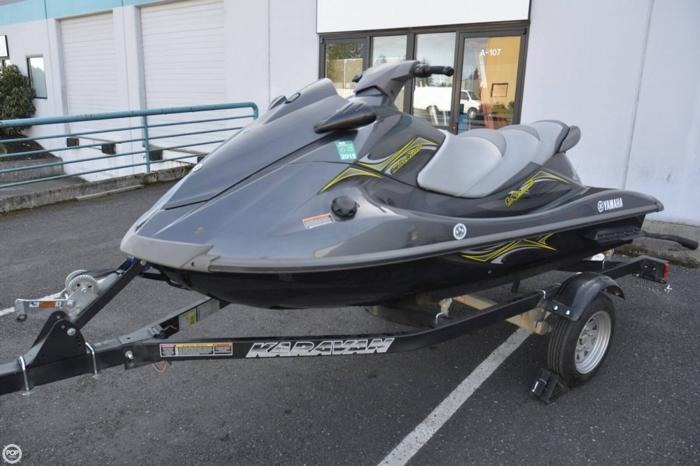 2014 yamaha vx deluxe for sale in vancouver washington