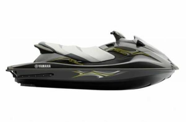 2014 Yamaha VX Deluxe -ONLY ONE LEFT - SAVE $1200!! -