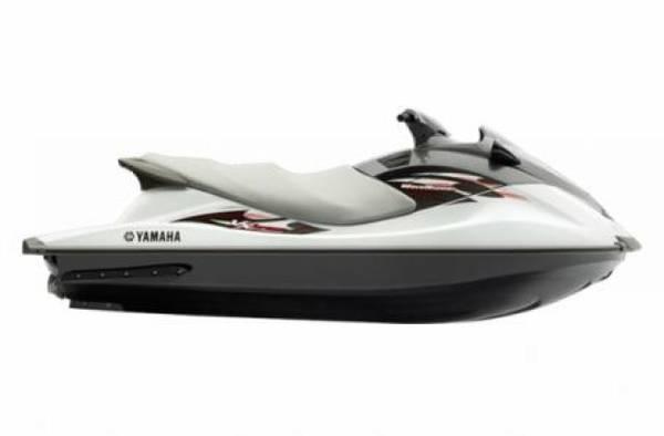 2014 Yamaha VX Sport - 110HP - $7399
