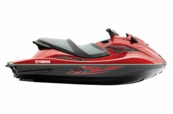 2014 Yamaha VXR - $11199