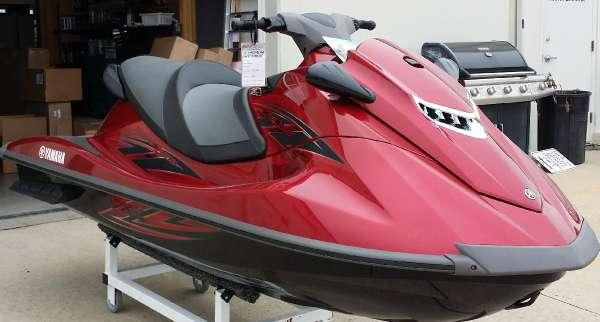 2011 Yamaha Vxs For Sale