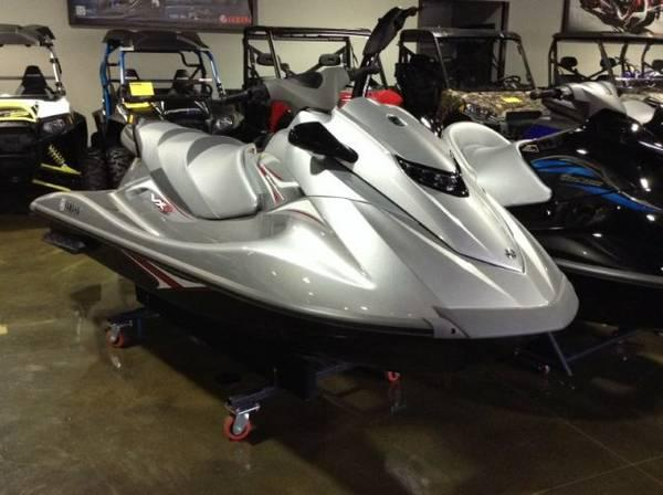2014 yamaha waverunner vx deluxe for sale in mooresville for Yamaha wave runner parts