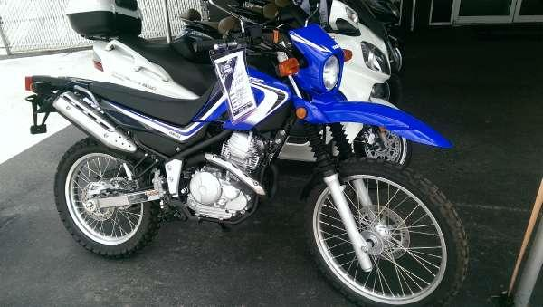 Fabulous 2014 Yamaha Xt250 For Sale In Clearwater Florida Classified Spiritservingveterans Wood Chair Design Ideas Spiritservingveteransorg