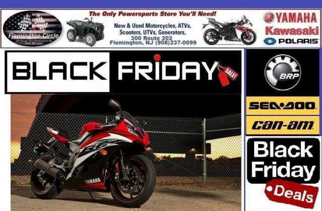 2014 yamaha yzf r6 black friday sale for sale in
