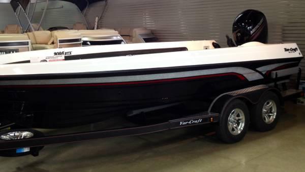 Yar Craft Boats For Sale Minnesota
