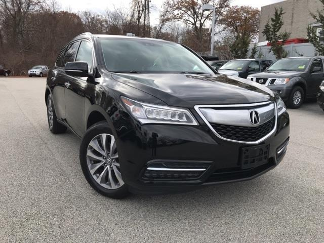 2015 acura mdx sh awd w tech sh awd 4dr suv w technology package for sale in auburn. Black Bedroom Furniture Sets. Home Design Ideas