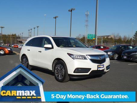 2015 acura mdx sh awd w tech w res sh awd 4dr suv w technology and entertainment package for. Black Bedroom Furniture Sets. Home Design Ideas