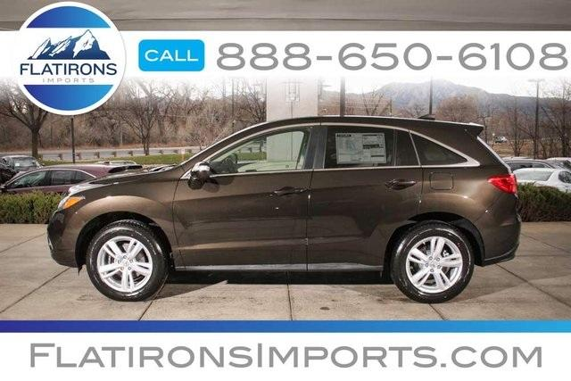 2015 acura rdx awd base 4dr suv for sale in boulder colorado classified. Black Bedroom Furniture Sets. Home Design Ideas