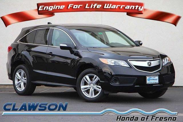 2015 acura rdx base awd 4dr suv for sale in fresno california classified. Black Bedroom Furniture Sets. Home Design Ideas
