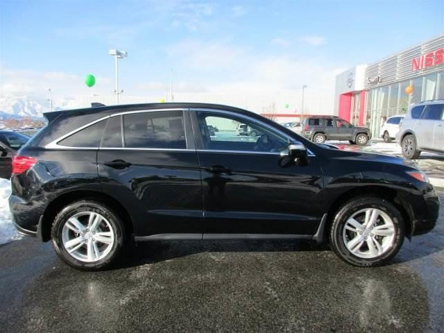 2015 acura rdx base awd 4dr suv for sale in wenatchee washington classified. Black Bedroom Furniture Sets. Home Design Ideas