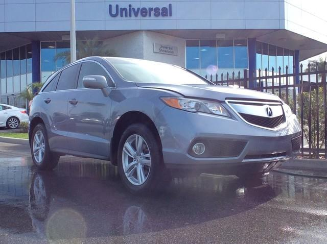 2015 acura rdx w tech 4dr suv w technology package for sale in orlando florida classified. Black Bedroom Furniture Sets. Home Design Ideas