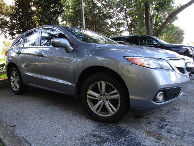 2015 acura rdx w tech 4dr suv w technology package for sale in ocala florida classified. Black Bedroom Furniture Sets. Home Design Ideas