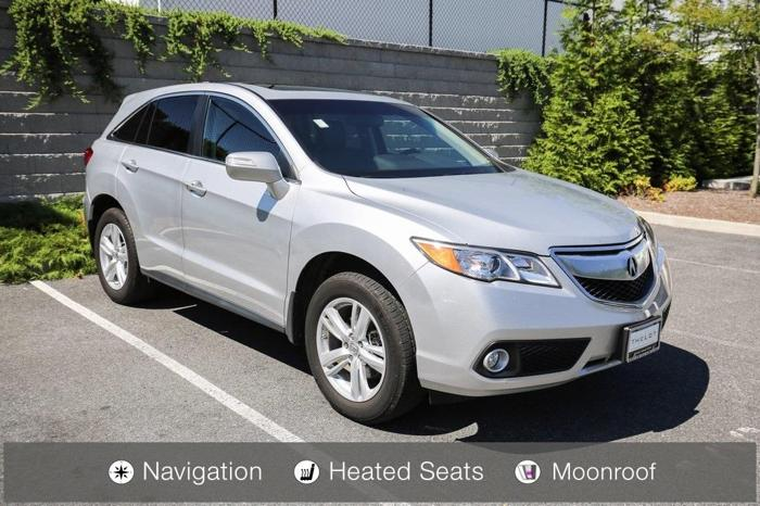 2015 acura rdx w tech awd 4dr suv w technology package for sale in ridgefield connecticut. Black Bedroom Furniture Sets. Home Design Ideas