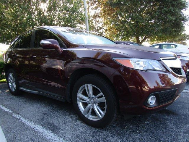 2015 acura rdx w tech awd 4dr suv w technology package for sale in ocala florida classified. Black Bedroom Furniture Sets. Home Design Ideas