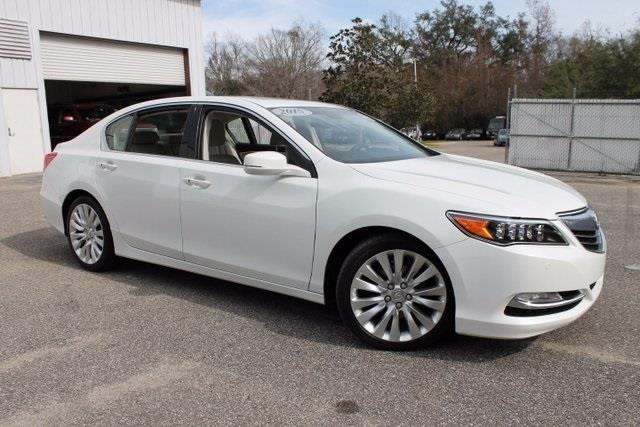 2015 acura rlx w advance 4dr sedan w advance package for sale in tallahassee florida classified. Black Bedroom Furniture Sets. Home Design Ideas