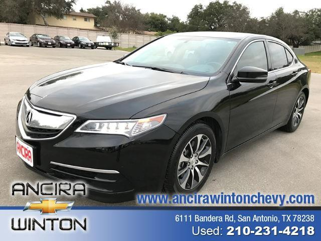 2015 acura tlx base 4dr sedan for sale in san antonio texas classified. Black Bedroom Furniture Sets. Home Design Ideas