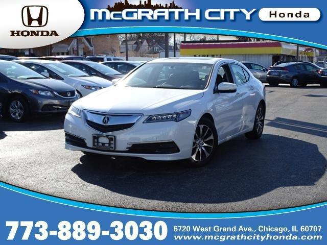 2015 acura tlx base 4dr sedan for sale in chicago illinois classified. Black Bedroom Furniture Sets. Home Design Ideas