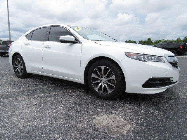 2015 acura tlx base 4dr sedan for sale in gainesville florida classified. Black Bedroom Furniture Sets. Home Design Ideas
