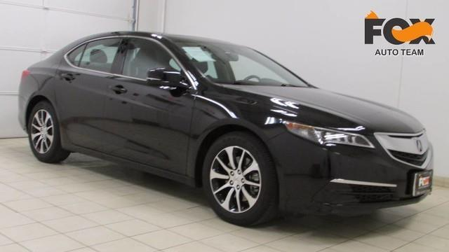 2015 acura tlx base 4dr sedan for sale in el paso texas classified. Black Bedroom Furniture Sets. Home Design Ideas