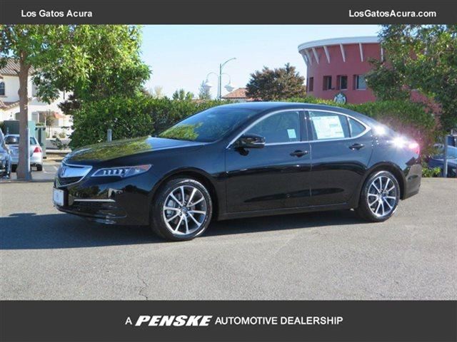 2015 ACURA TLX V6 4dr Sedan w/Technology Package
