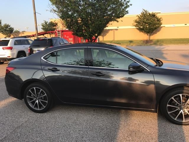 2015 acura tlx v6 v6 4dr sedan for sale in memphis tennessee classified. Black Bedroom Furniture Sets. Home Design Ideas