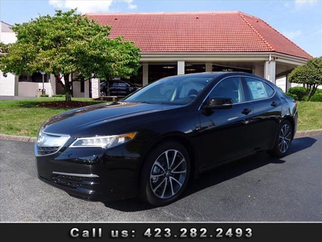 2015 acura tlx v6 w tech for sale in johnson city tennessee classified. Black Bedroom Furniture Sets. Home Design Ideas