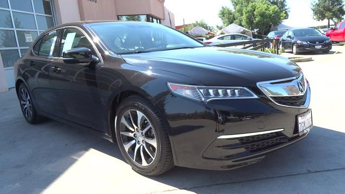 2015 acura tlx w tech 4dr sedan w technology package for sale in fresno california classified. Black Bedroom Furniture Sets. Home Design Ideas