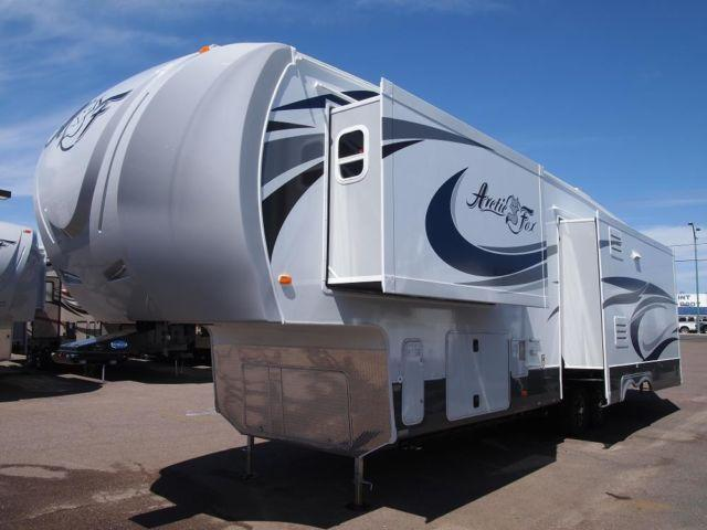 2015 arctic fox 35 5z premium 4 season 5th wheel rated 1 2015 travel trailer in mesa az. Black Bedroom Furniture Sets. Home Design Ideas