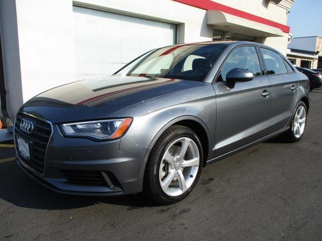 2015 Audi A3 1 8t Premium 1 8t Premium 4dr Sedan For Sale