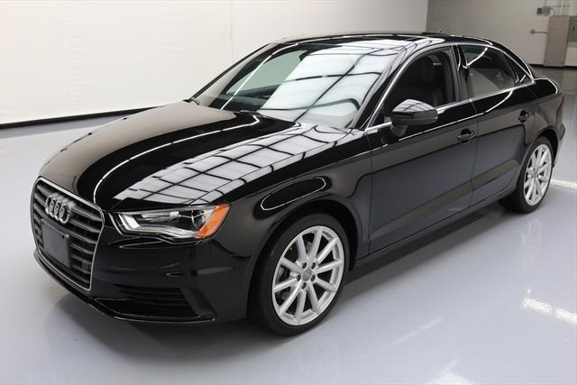 2015 audi a3 1 8t premium plus 1 8t premium plus 4dr sedan. Black Bedroom Furniture Sets. Home Design Ideas