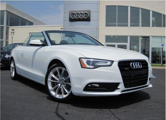 2015 audi a5 convertible 2 0t premium quattro awd lease down for sale in great neck new york. Black Bedroom Furniture Sets. Home Design Ideas