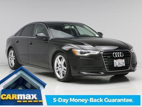 Used 2015 Audi A8 For Sale Carmax Autos Post