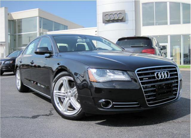 2015 audi a8 quattro for sale in great neck new york. Black Bedroom Furniture Sets. Home Design Ideas